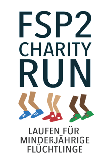 Logo Charity Run